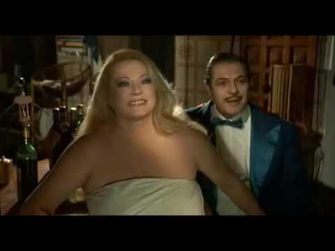 Intervista- Federico Fellini