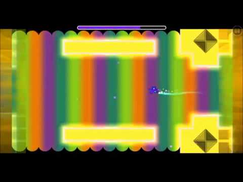 Geometry Dash: Revolution by FunnyGame