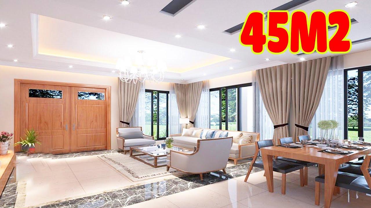 image CẦN CHO THUÊ GẤP căn hộ đẹp tại Văn Cao, Hải Phòng rộng 45m2 chỉ với 5 triệu một tháng