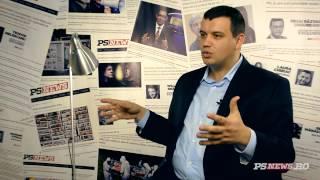 Eugen Tomac, despre Romania cu Laura Chiriac