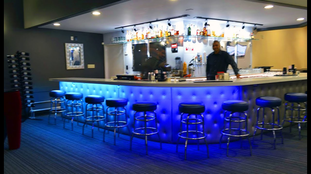 G and K Lounge Review - Review of G and K Lounge, Concord CA - YouTube