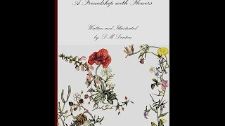 A Friendship with Flowers (Book Trailer)