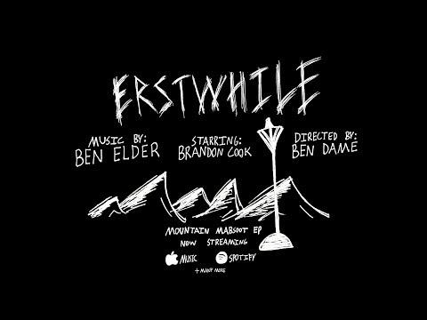 Ben Elder - Erstwhile