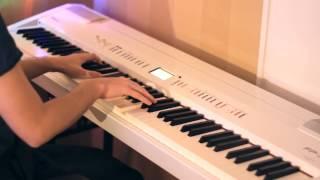 """All of Me (John Legend)"" - Piano cover by Joel Sandberg"