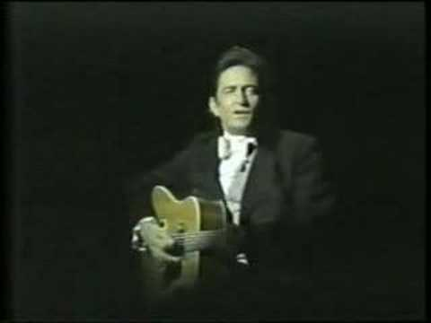 Johnny Cash: What Is Truth?