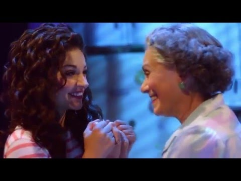 The Estefan's Story Comes To Broadway | ON YOUR FEET!