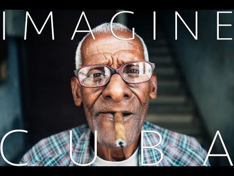Imagine Cuba
