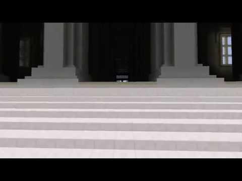 Museumcraft: The British Museum in Minecraft