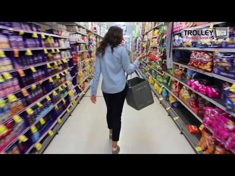 Trolley Bags - Xtra Bag