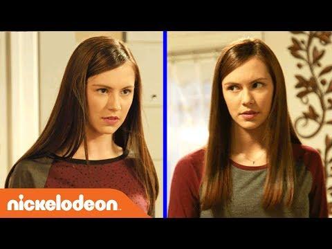 Frankie vs. Eliza 👿 The Epic Android Showdown | I Am Frankie | Nick