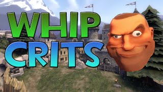 TF2 Medieval: Whip Crits