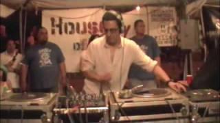 Johnny Fiasco @ House of Sol 2009