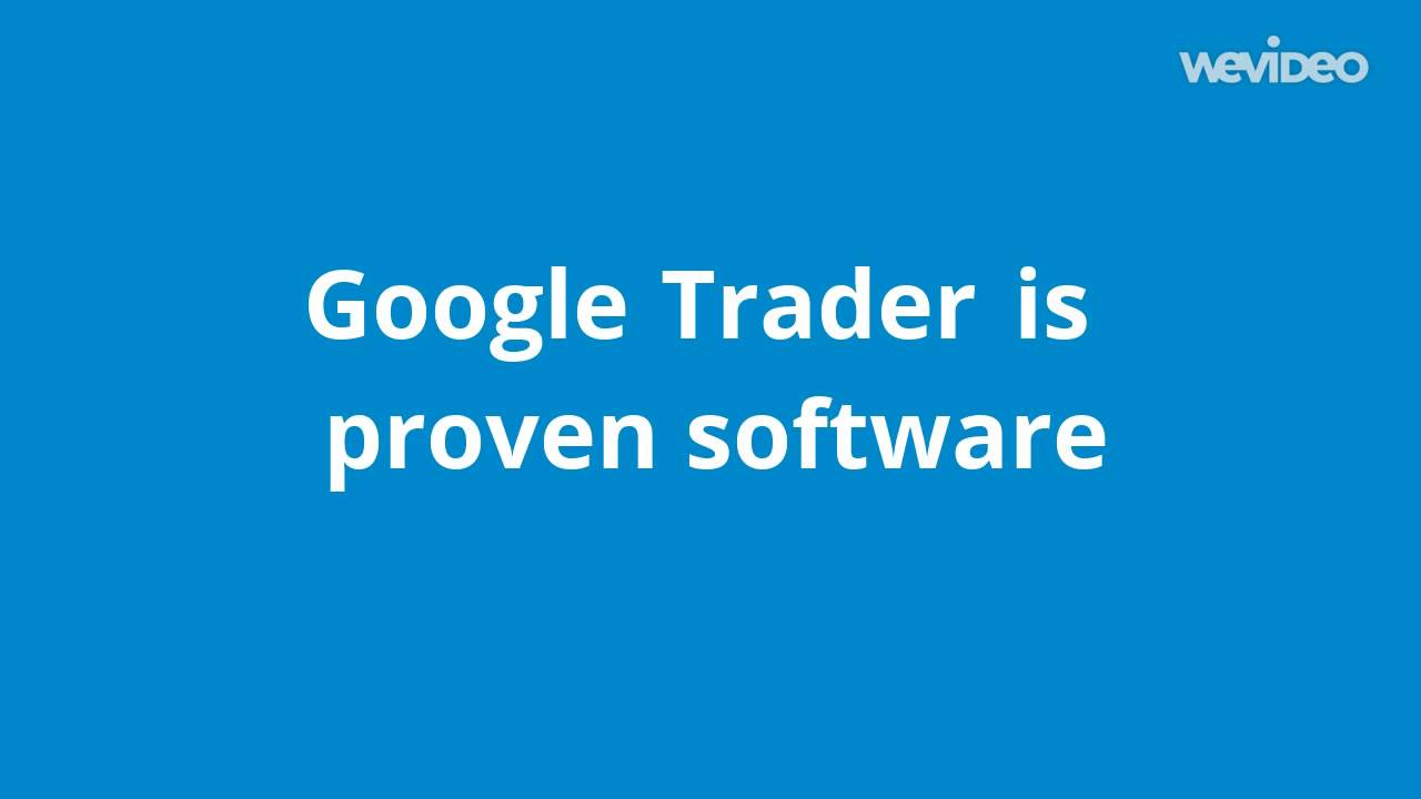 Google trader binary options review