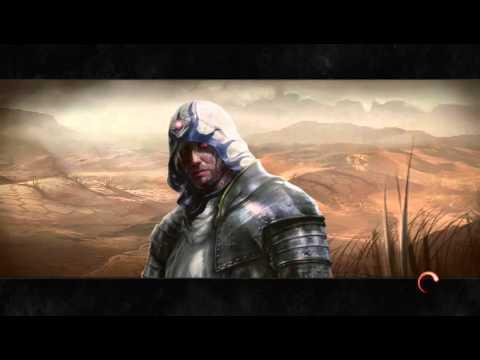 Magic Duels - UB Control Deck Gameplay
