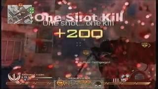 Gotta B Qwik :: A Modern Warfare 2 Montage