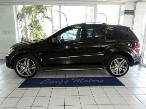 2011 mercedes benz m class ml63 amg auto for sale on auto for Mercedes benz ml350 amg for sale