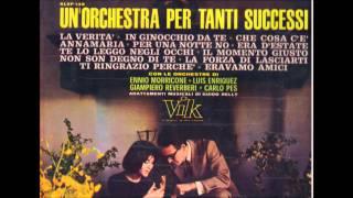 Ennio Morricone - Romano Friggeri sax  In ginocchio da te