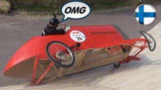 Best of Red Bull Soapbox Race Finland