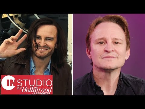 'Once Upon a Time in Hollywood' Star Damon Herriman on Portraying Charles Manson | In Studio
