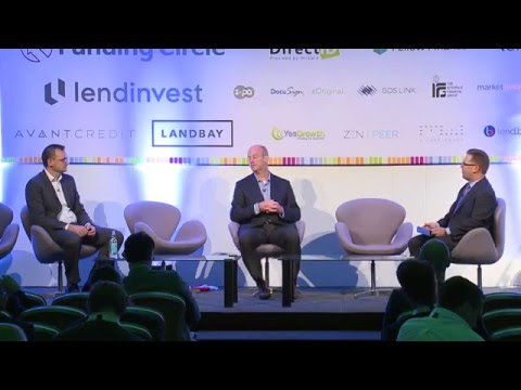 Debate: Will P2P Lending Take Over Banking?