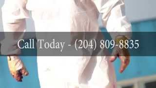 Asbestos Removal Winnipeg - (204) 809-8835 - Call Today