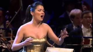 1831 Bellini Norma Casta Diva Anna Netrebko Con Sottotitoli Español Italiano