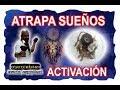 ATRAPA SUEÑOS - COMO LIMPIARLO Y ACTIVARLO   ESOTERISMO AYUDA ESPIRITUAL