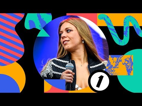Sigala - Wish You Well  (ft Becky Hill) (Radio 1's Big Weekend 2019) | FLASHING IMAGES