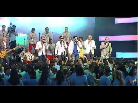 Los Hermanos Rosario Fiesta de Empleados 2017