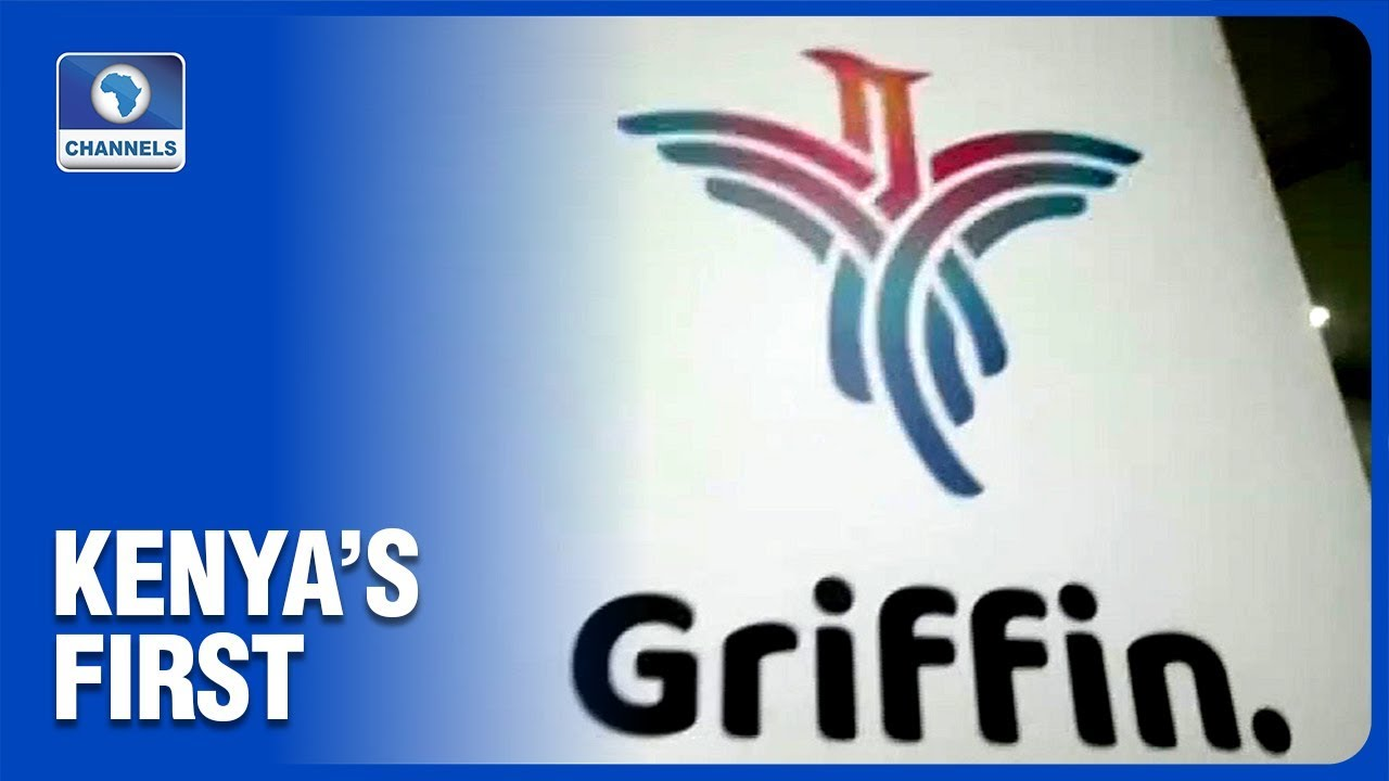 See Griffin Kenya S First Digital Only Car Insurance App Youtube