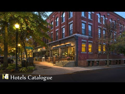 Fairfield Inn & Suites Keene Downtown - Hotel Overview