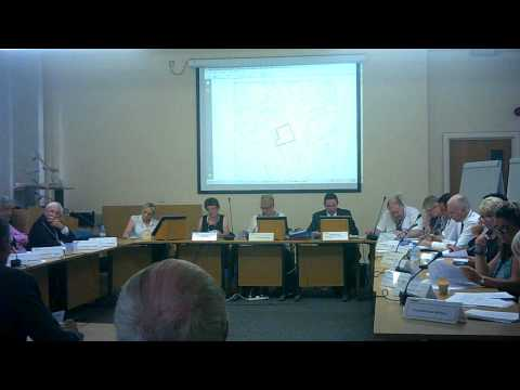 Planning Committee Wirral Council 22nd August 2013 Part 1 Tesco, Wallasey Village