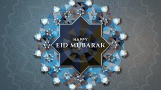 Eid Mubarak After Effects Templates