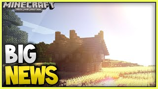 Minecraft Title Update 24(TU24) - Big News Soon? Hints From 4jStudios (XboxOne/Xbox360/Ps4/Ps3)