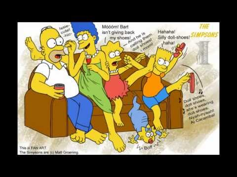 nackt lisa simpsons sex