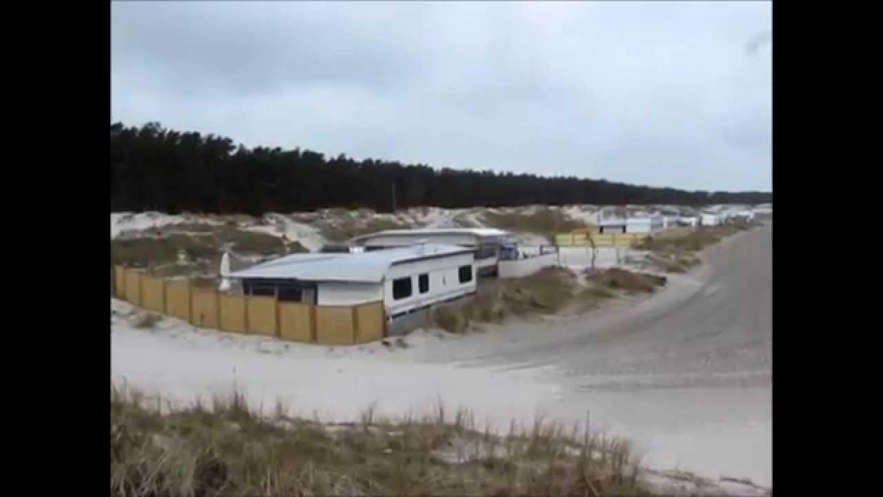 Campingplatz Stralsund