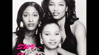 SWV ~ here for you