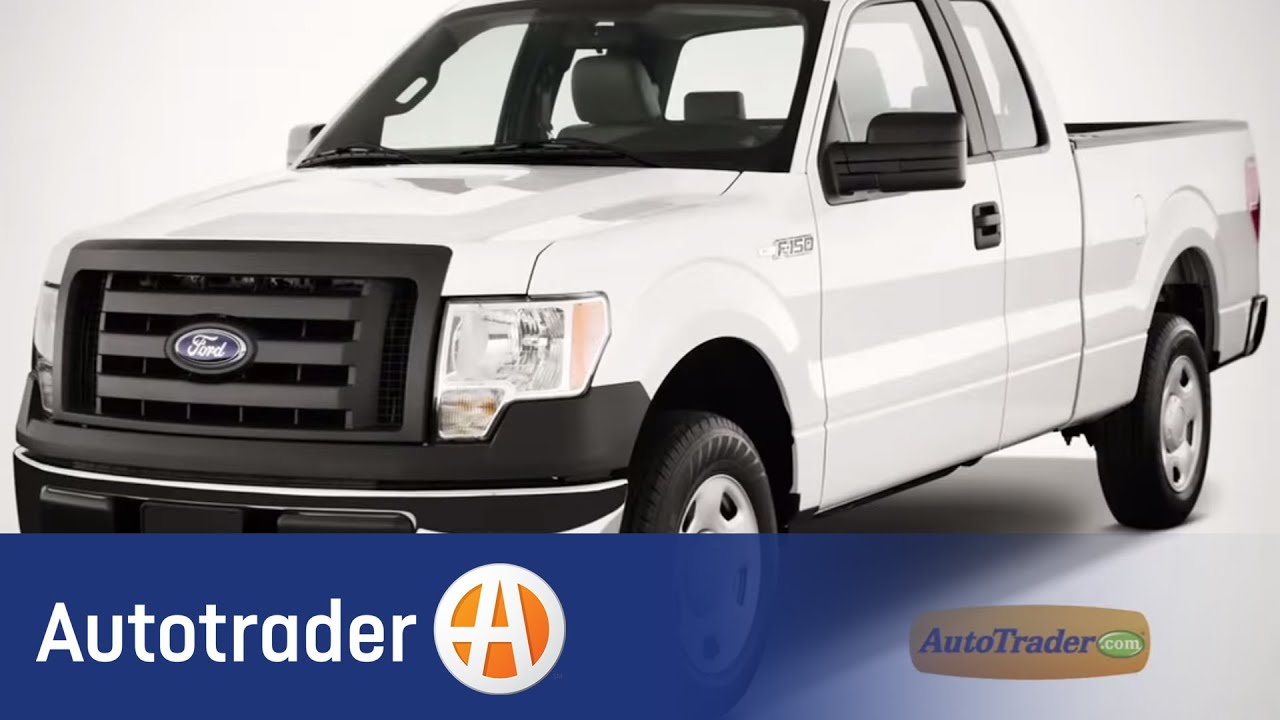 2009 2010 ford f 150 truck used car review. Black Bedroom Furniture Sets. Home Design Ideas