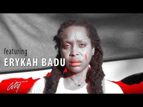 Black Bikes Matter ft. Erykah Badu #blacklivesmatter [Black History Month Short Film]