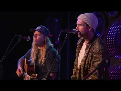 The Dirty Heads Perform \