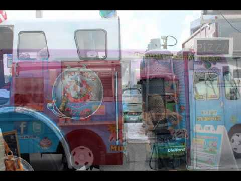 The Food Trucks of Fort Lauderdale
