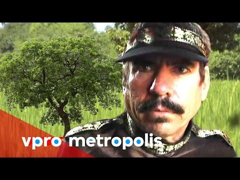 The green emperor of Nicaragua - vpro Metropolis