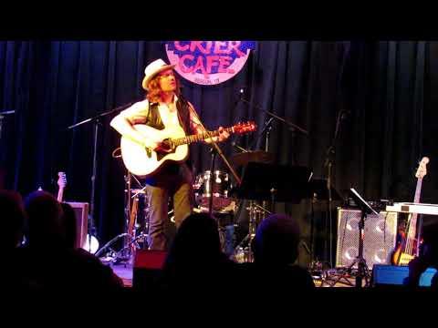 Myles Mancuso - Towne Crier - Acoustic- Come and Go Blues