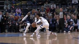 Memphis Grizzlies vs Minnesota Timberwolves | January 7, 2020