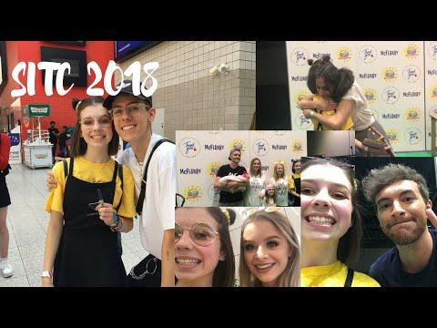 SITC 2018 | Biddle