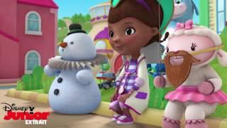 Docteur la Peluche : l'hôpital des jouets - Le diagnostic / La première de Katie Karaoké