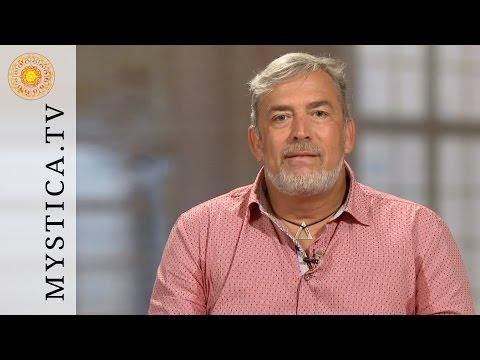 Tom Peter Rietdorf - Diagnose Krebs: Es gibt Hoffnung! (MYSTICA.TV)