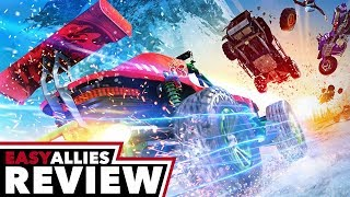 Onrush - Easy Allies Review (Video Game Video Review)