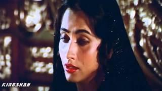 Dil ke armaan aansuon mein beh gaye hum wafaa karke bhi tanha reh - singer salma agha full hindi sad song (hd 1080p) old movie: nikaah (1982)