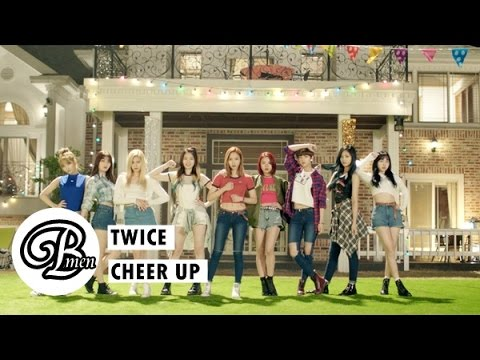 165. Twice - Cheer Up (Versi Bahasa Indonesia - Bmen)